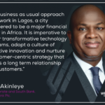 Pursuing Business Opportunities in Lagos